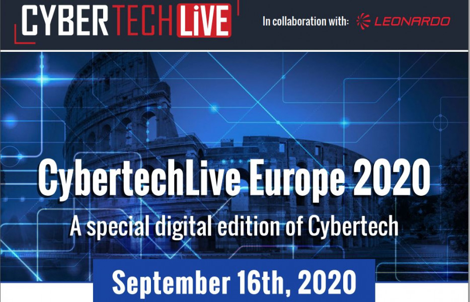 CybertechLive Europe