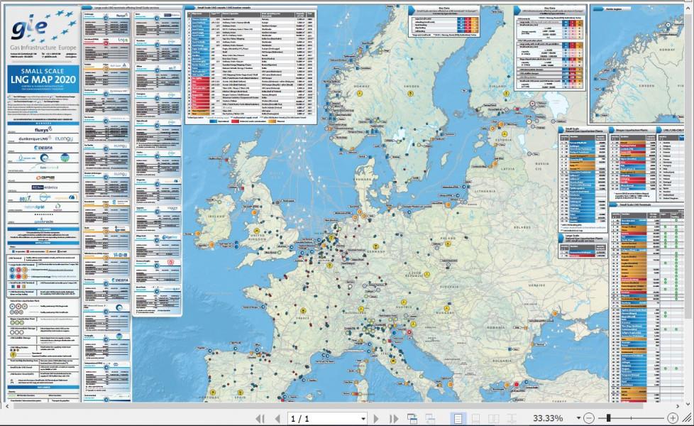 Virtual Intensive Course Small Scale LNG