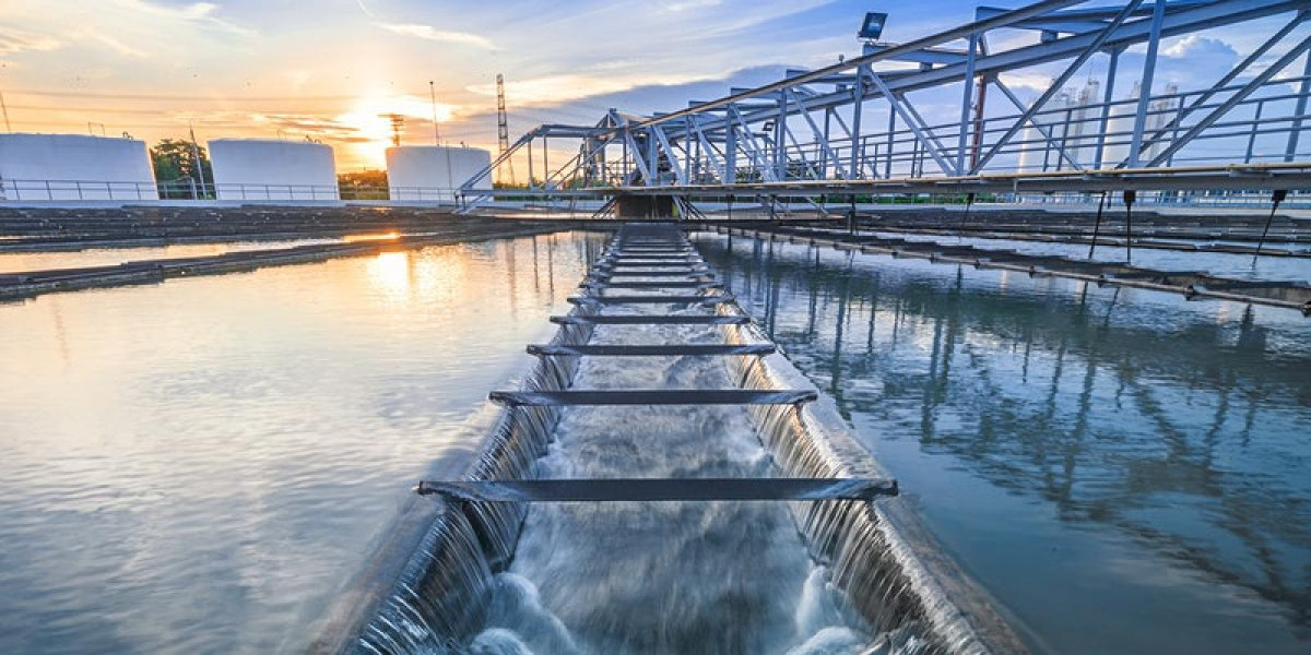 Market scan of Israeli water sector and innovation cooperation opportunities