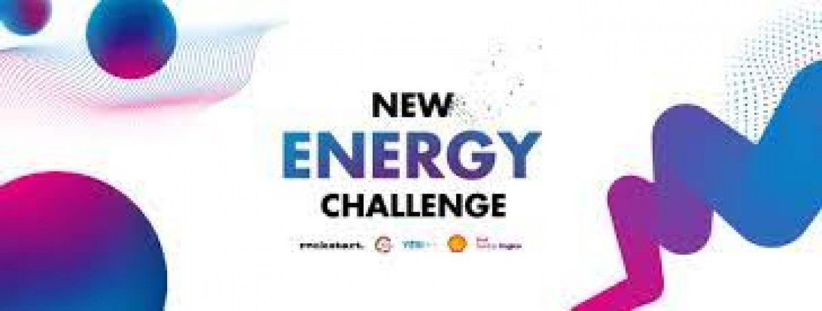 Looking for Israeli candidates for New Energy Challenge 2021 of Shell, Rockstart, Get in the Ring and YES!Delft, the Netherlands