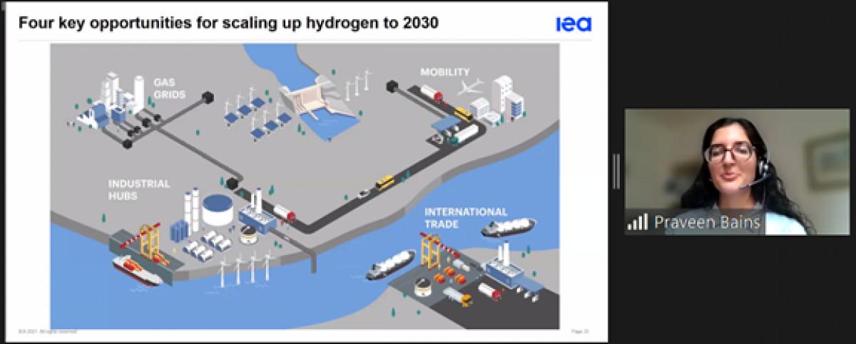 Dutch Summer School on the Design and Planning of Hydrogen Valleys